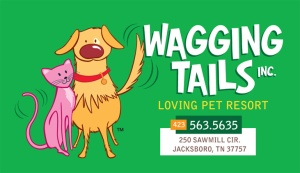 Wagging-Tails