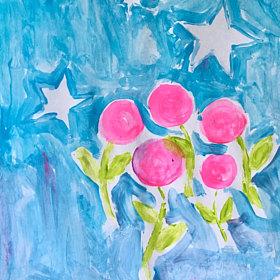 starryflowers